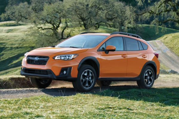 Crosstrek Plug In Hybrid